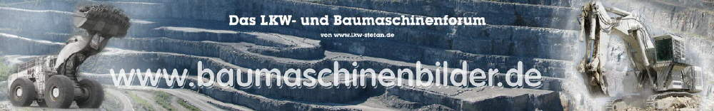 Baumaschinenbilder.de - Forum