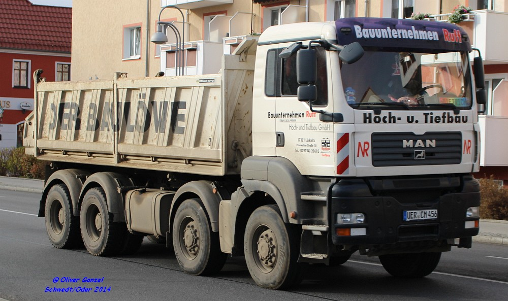 forum lastwagen aus aller welt lkw 39 s aus mecklenburg vorpommern. Black Bedroom Furniture Sets. Home Design Ideas