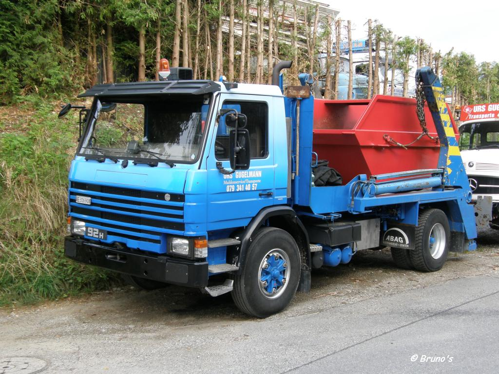 Lohmüller Lörrach baumaschinenbilder de forum lastwagen aus aller welt lkw s aus