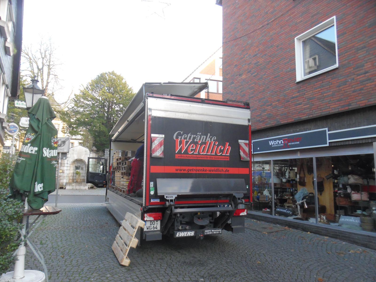 Baumaschinenbilder.de - Forum | LKW und ihre Aufbauten ...
