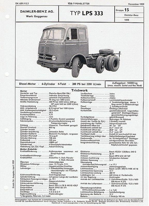 [Historique] Les Poids lourds Mercedes  Attachment