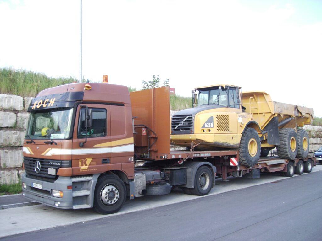 Forum speditionen for Koch transporte