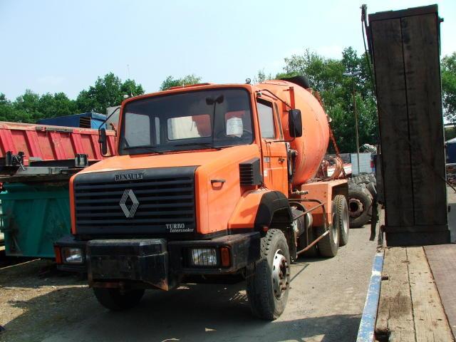 betoniere autobetoniere pompe calcestruzzo Attachment