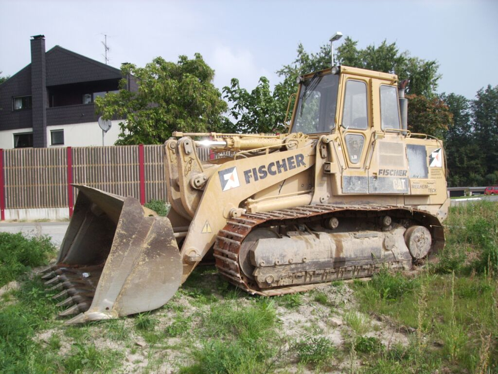 983 caterpillar d9 caterpillar cingolati Attachment